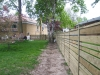 designer-fence-135-feet-straight-run
